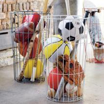 flea-market-wire-ball-bins